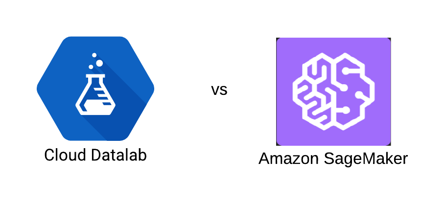 A comparative analysis of Amazon SageMaker and Google Datalab