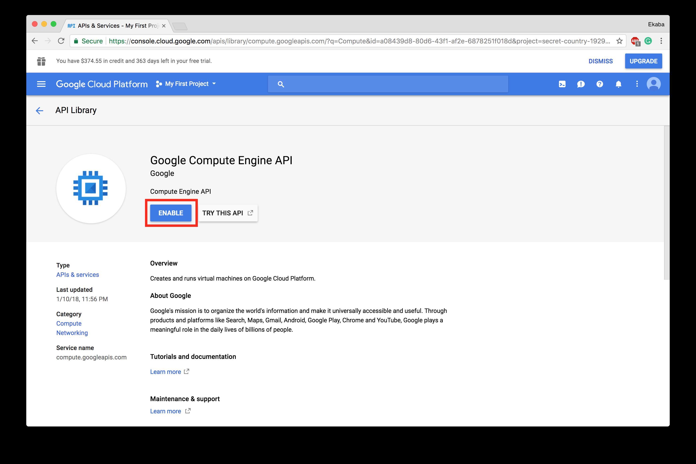 Google Datalab